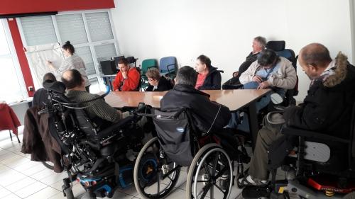 handicap, association handicap mayenne, association handicap laval