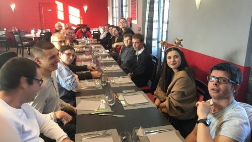 fêtes de fin d'année, handicap, association des paralysés de France handicap