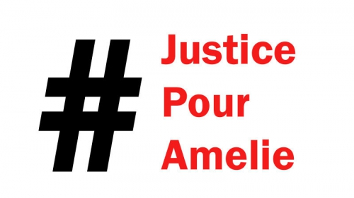 justice pour amélie, amélie discrimination, discrimination handicap