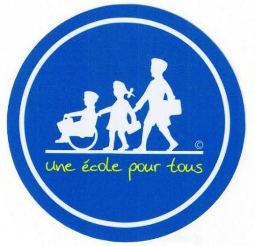 école pour tous, inclusion scolaire, handicap et rentrée scolaire