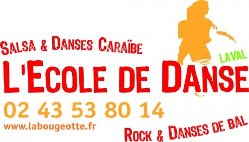 Ecole de danse La Bougeotte